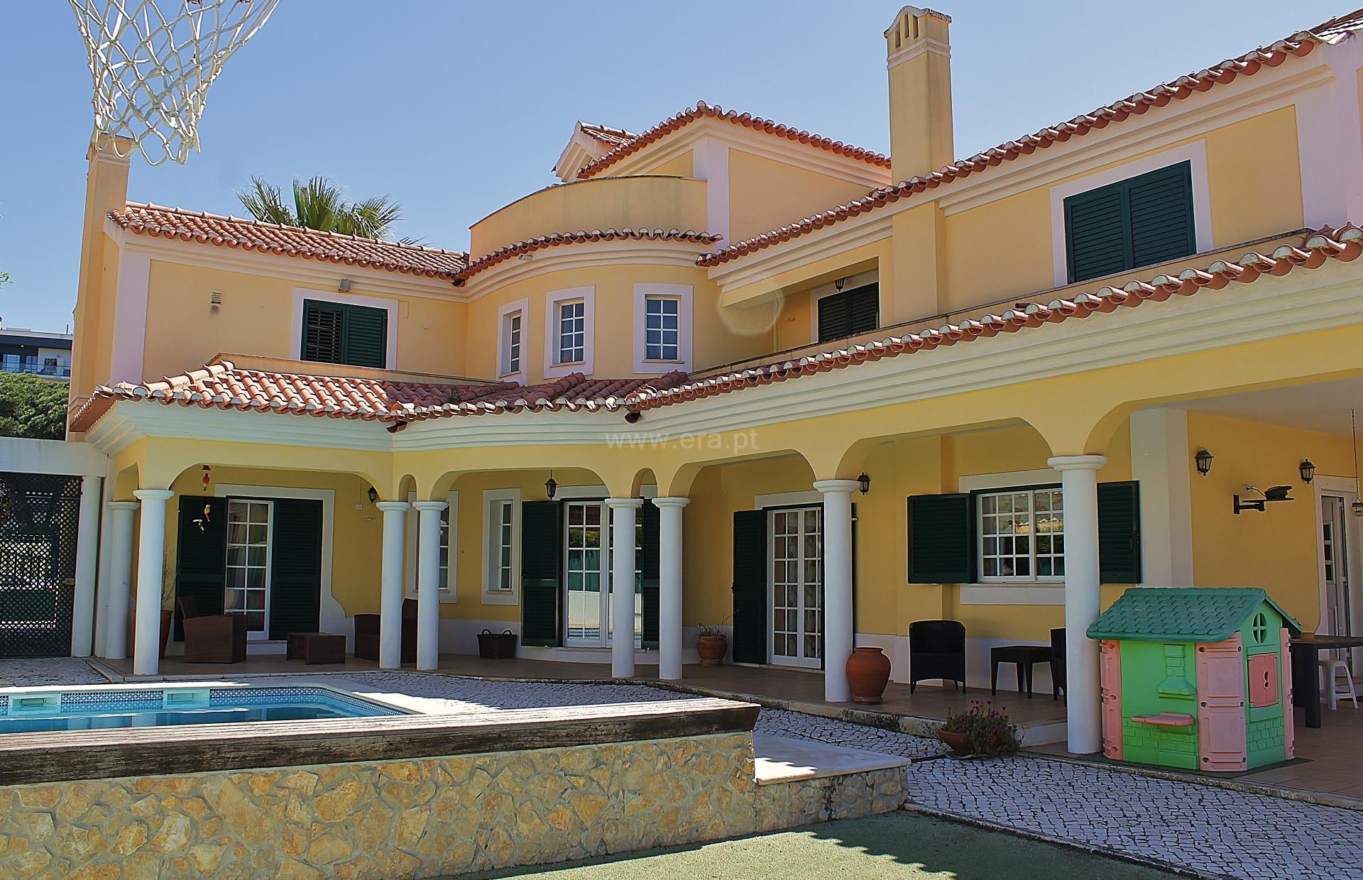 Maison à vendre Seixal 1