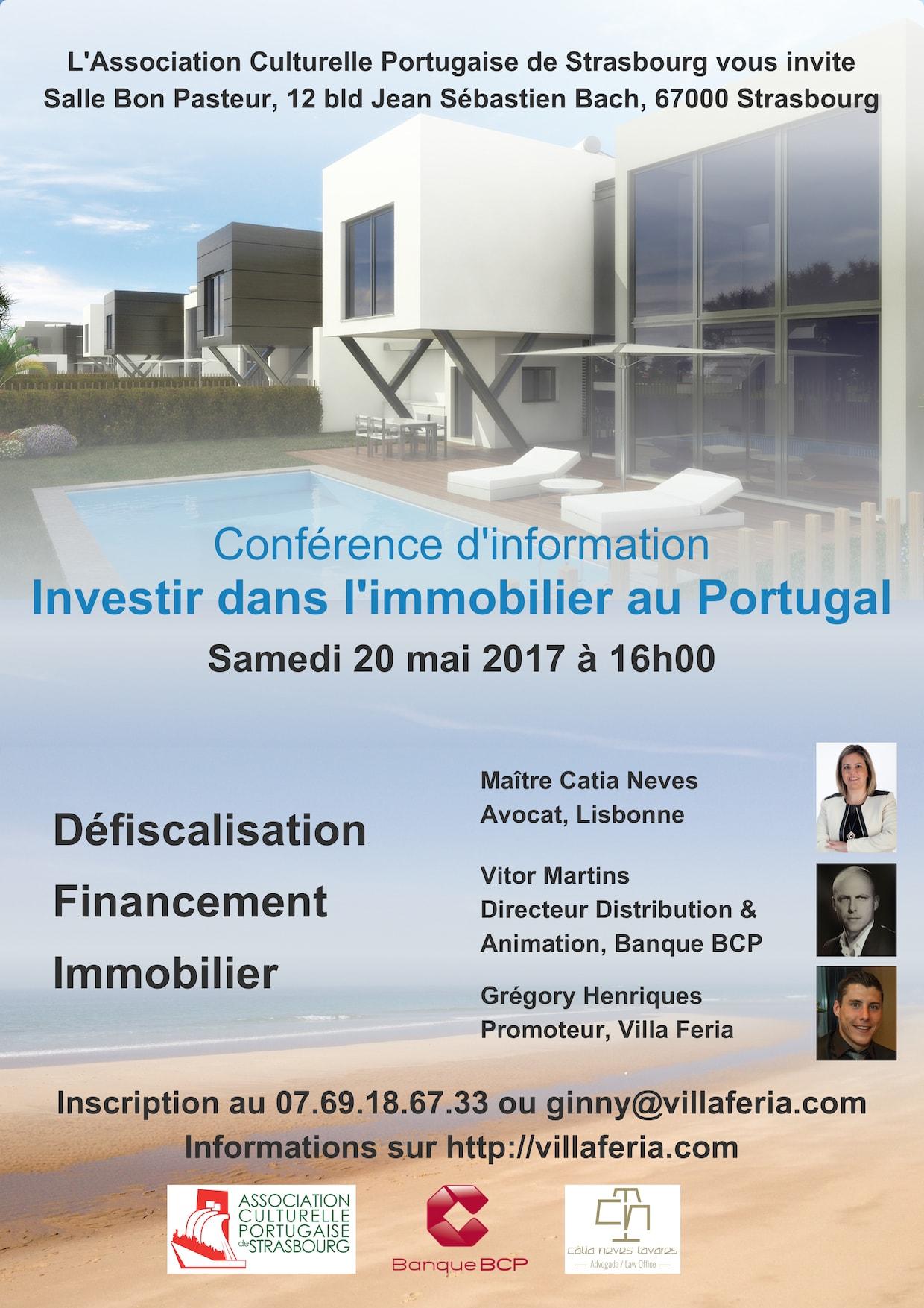 Flyer 20 mai 2017 Villa Feria