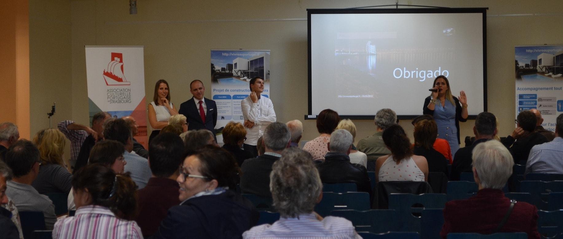 Questions reponses Villa Feria conference