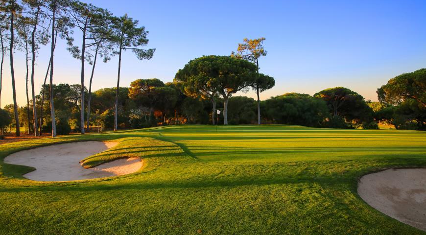 Dom Pedro golf