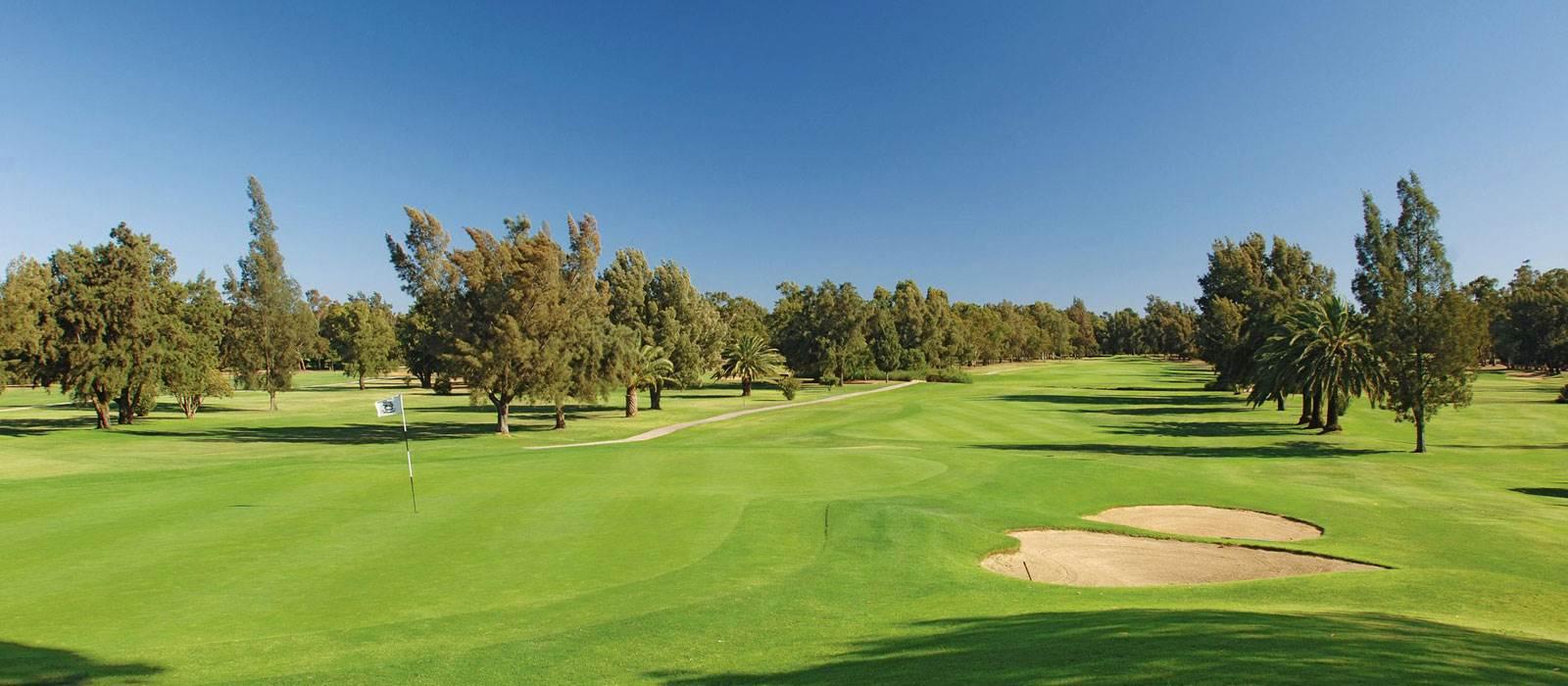 Portimao Golf