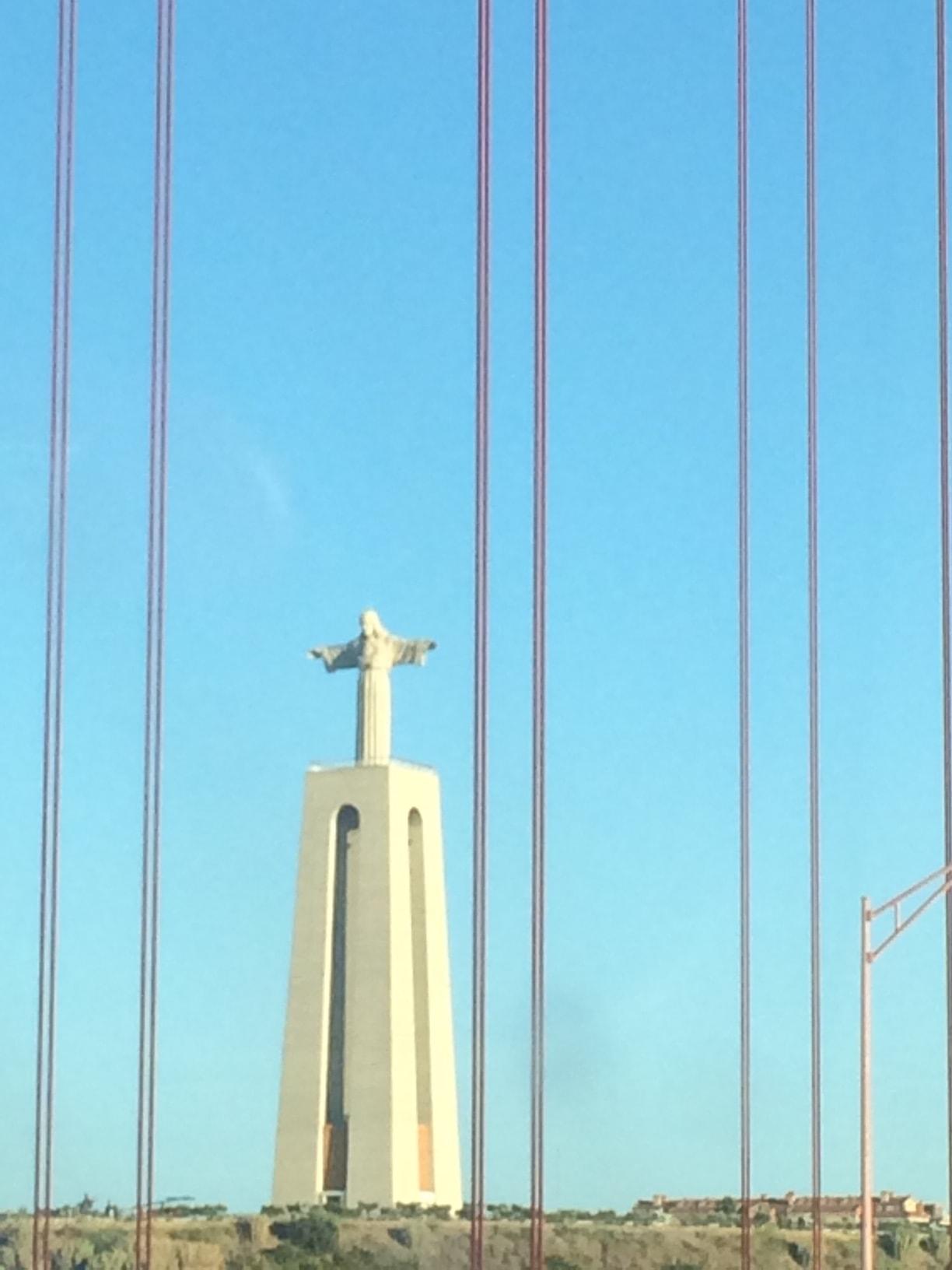 Christ Roi Lisbonne
