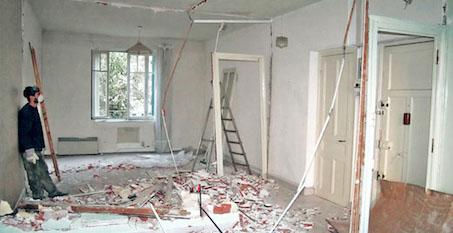 Rénovation Au Portugal
