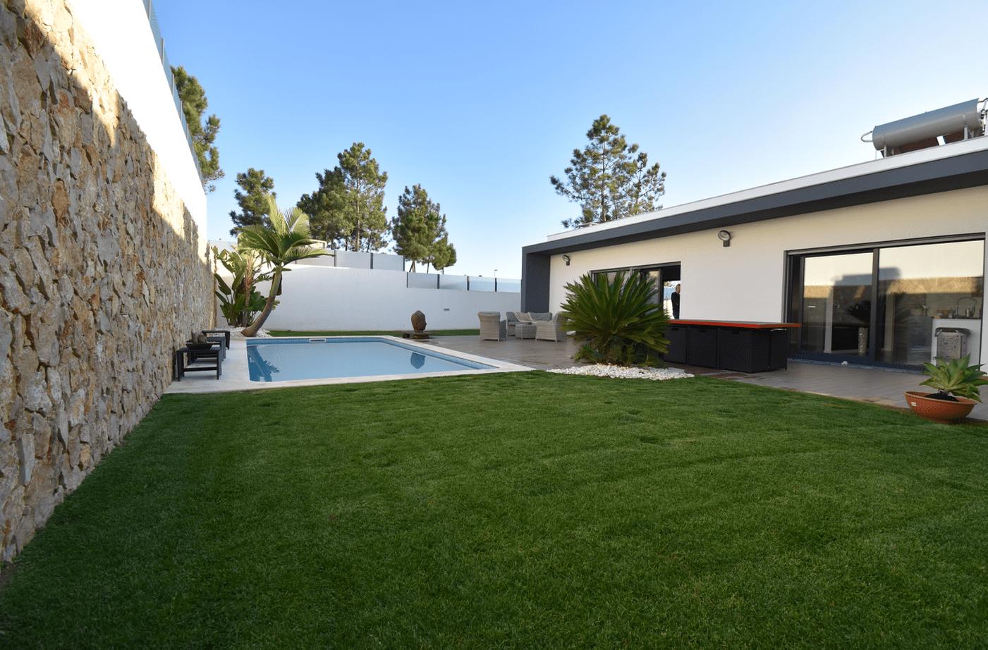 Acheter une maison: immobilier pour vivre ou investir au Portugal